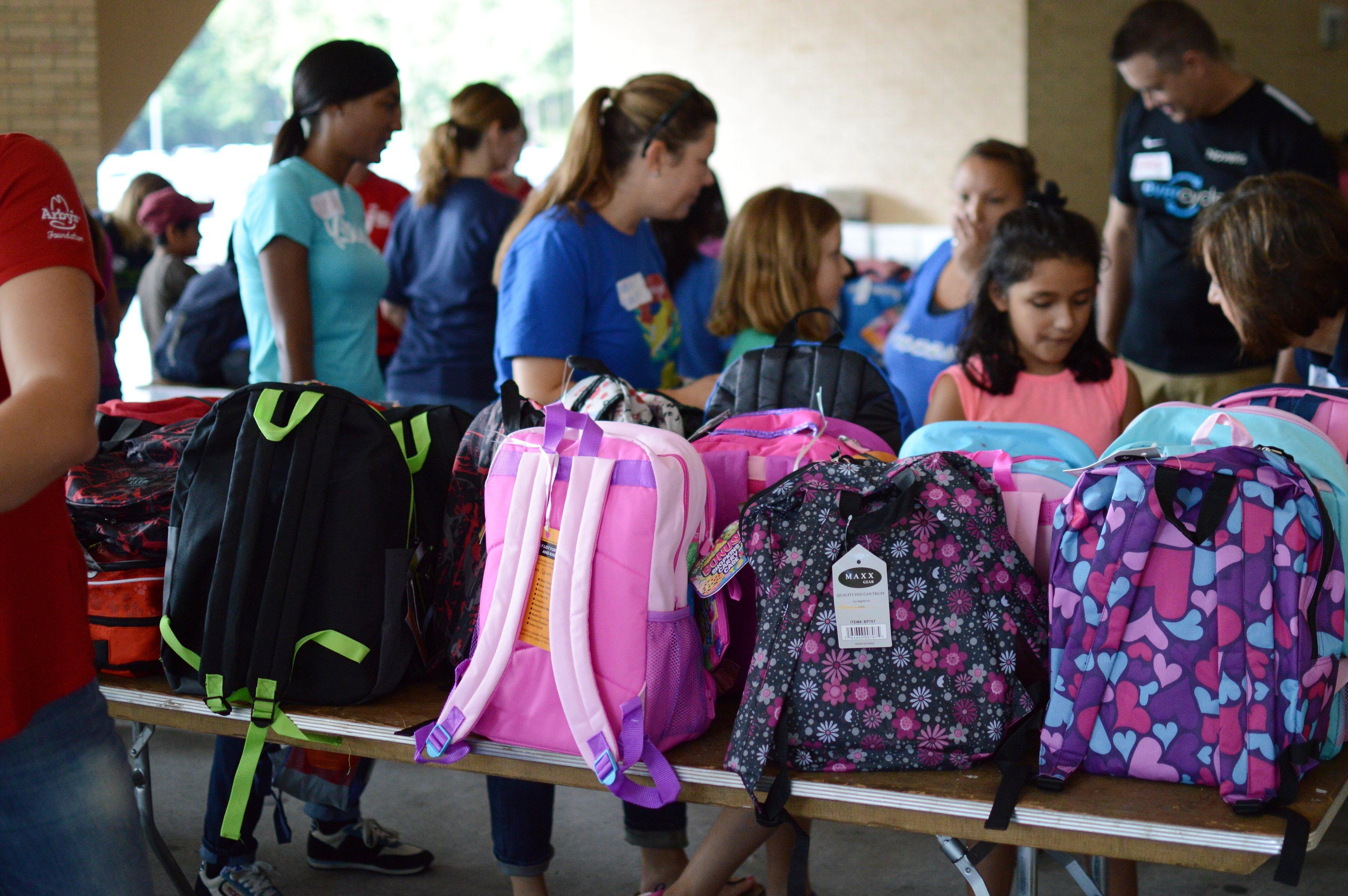 School.Backpacks